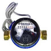 Счетчик холодной воды ВСХНд-20 с импульсным выходом класс С фото
