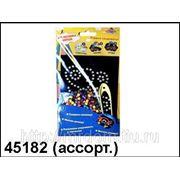 Набор картинка - мягкая мозаика малая (827444)