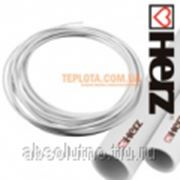 ГЕРЦ Металлополимерная труба PE-RT/Аl/PE-HD с теплоизоляцией, в бухтах диаметр 20 х 2 фото