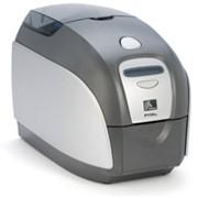 Принтер карточный P110m фото