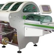 Автоматическая упаковочная машина в стретч-пленку AUTOMAC 55+/ AUTOMAC 55+ HS фото