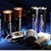 Источники энергии, аккумкляторы, батарейки, блоки питания, зарядные устройства фото