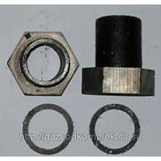 Адаптер для газовых счетчиков МК NP(G 1 1/4'') DY 25 под приварку фото