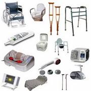 Медицинские приборы фото