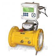 Комплекс учета газа СГ-ЭКВз-Т2-160/1,6 Ду=80 мм фото
