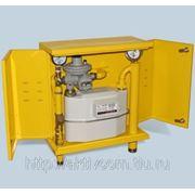 Пункт учета и редуцирования газа ПУРДГ- 6…25 фото