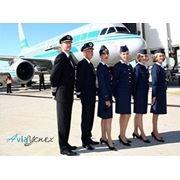 Подбор авиационных специалистов / Подбор авиационного персонала фото