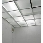 Потолки стеклянные | Sokolglass фото