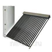 Солнечный водонагреватель SP-30-200 – бак 200 л фото