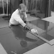 Изготовление карандашей для работы по стеклу, изготовление стеклографов, производство карандашей по стеклу (стеклографов). фото