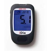 Анализатор глюкозы iDiA фото