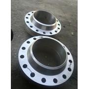 Фланцы стальные приварные встык ГОСТ 12821-80 фото