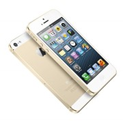 Apple Iphone 5S Gold 16 Gb фото