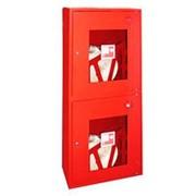 Шкаф пожарный ШПК-320-21НОК фото