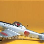 Модель Nakajima Ki-84-IA Hayte Frank фото