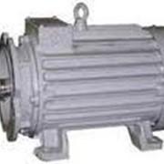 Электродвигатель крановый МТКН 311-6У1 фото