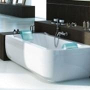 Ванны гидромассажные JACUZZI DESIGNER COLLECTION AQUASOUL DOUBLE фото