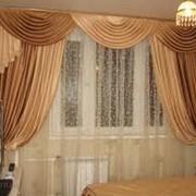 Эксклюзивные шторы на заказ фото