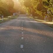 Транспортно-эксплуатационное состояние автомобильных дорог фото