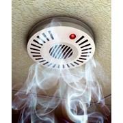 Пожарно-охранная сигнализация фото