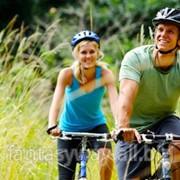Аренда горных велосипедов фото