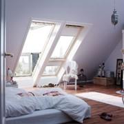 Мансардные окна FAKRO, ROTO, VELUX фото