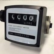 Счётчик для дизтоплива (расходомер) FM-120 фото