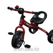 Трёхколёсный велосипед фото