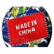 Поиск производителей в Китае. фото