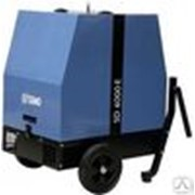 Дизельная электростанция-SDMO SD 6000 E XL фото