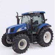 Трактор NEW HOLLAND T6000 фото