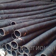 Рукава всасывающие для топлива ДУ 38мм ГОСТ 5398-76 фото
