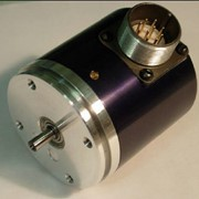 Фотоэлектрический преобразователь вращения A58B-F фото
