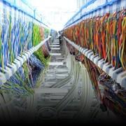 Проектирование и монтаж структурированных кабельных систем фото