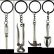 Ключ гаечный разводной Маузер окс. фото