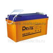 Аккумуляторная батарея Delta DTM-120 AGM фото
