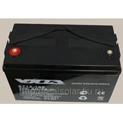 Аккумулятор Volta ST12-100 AGM фото