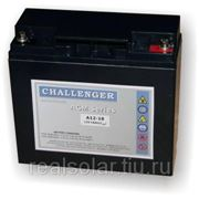 Аккумуляторная батарея Challenger AS12-18.0 AGM 18А*ч фото