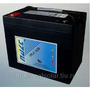 Аккумулятор Haze HZB 12-80 фото