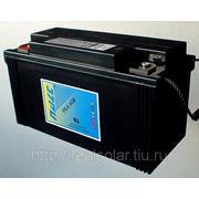 Аккумулятор Haze HZB 12-120 фото