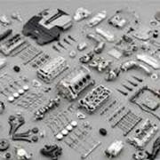 Заказ и поставка деталей для импортных автомобилей фото