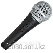 Шнуровой микрофон Shure PG58-XLR фото