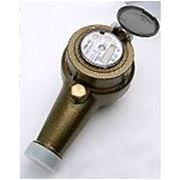 Счетчик воды универсальный СВМ-32 Д (раб. темп. +5 до +90°С, давл. до 10бар) Бетар фото
