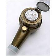 Счетчик воды универсальный СВМ-32 Д (раб. темп. +5 до +90°С, давл. до 10бар) Бетар