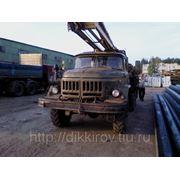 Бурение скважин на воду для Кировской области. Обустройство водопровода и канализации. фото