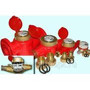 Счетчик воды расходомер жидкости СТВУ-100 ГД фото