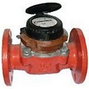 Счетчик воды ВМГ (Водоприбор) Ду-50 фланц. фото