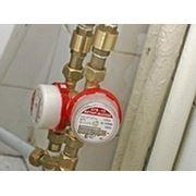 Счетчик воды квартирный СГВ-15 (универсальный, Ду15мм) фирма Бетар, г. Чистополь фото