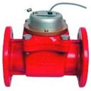 Счетчик воды ВСТН (Тепловодомер) Ду-50 фланц. фото