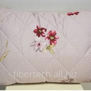 Подушка цветная 68*48 СМ хлопок (сатин) фото